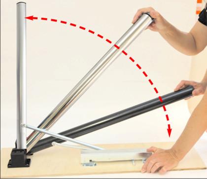 jr plan immer eine idee voraus funktionen wandklapptisch. Black Bedroom Furniture Sets. Home Design Ideas